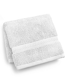 "Finest Elegance 13"" x 13"" Washcloth, Created for Macy's"