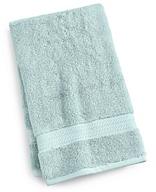 """Finest Elegance 18"""" x 30"""" Hand Towel. Created for Macy's"""
