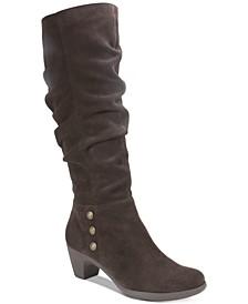 Averie Dress Boots