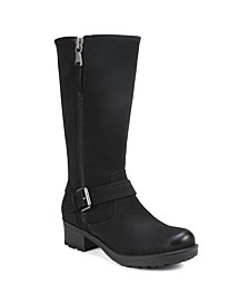 Backbeat Tall Boots