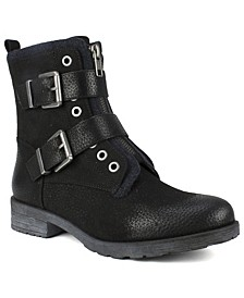 San Diego Ankle Boots