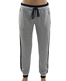 Colorblocked Pajamas Pants