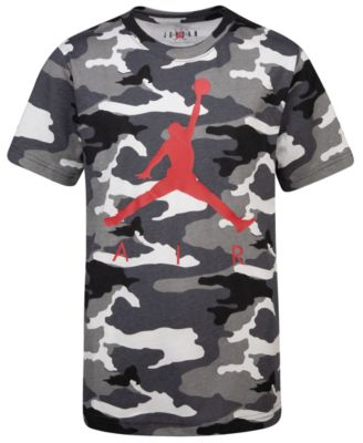 air jordan shirts for kids