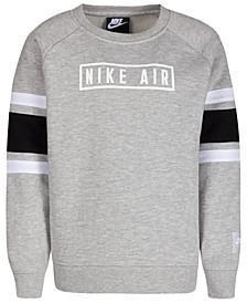 Little Boys Nike Air Sweatshirt