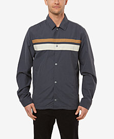 O'Neill Men's Unnited Coaches Jacket