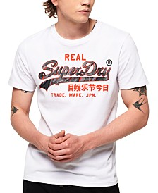 Superdry Men's Vintage Logo T-Shirt