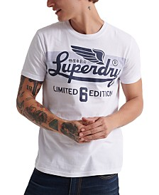 Superdry Men's Icarus Logo T-Shirt