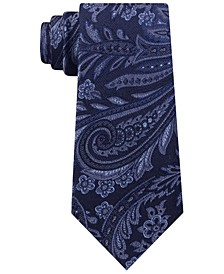 Men's Classic Paisley Tie