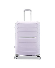 "Freeform 24"" Expandable Hardside Spinner Suitcase"