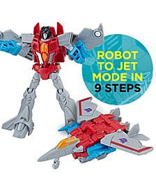 Cyberverse Warrior Class Starscream