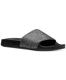 Women's Gilmore Pool Slide Sandals