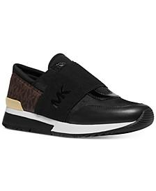 MK Trainer Sneakers