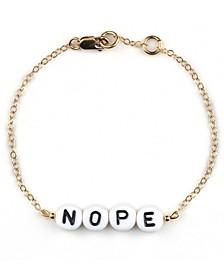 Candier Nope Bracelet Pack