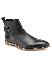 Vintage Foundry Men's Malik Mid Top Boot
