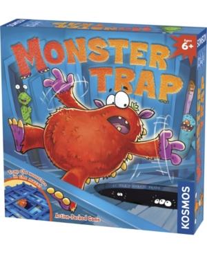 Thames & Kosmos Monster Trap