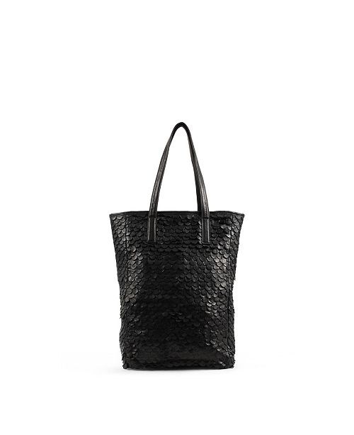 Day & Mood Jamie Leather Tote