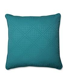 "Paragon 25"" Outdoor Floor Pillow"