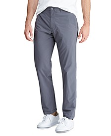 Men's Traveler Straight Fit Pants