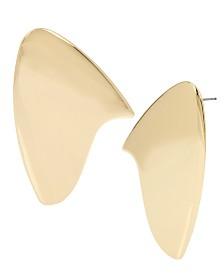 Robert Lee Morris Soho Sculptural Drop Earrings