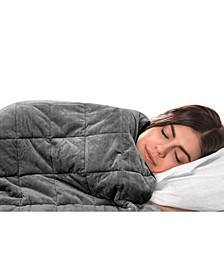 Pleasure Pedic Weighted Blanket Collection