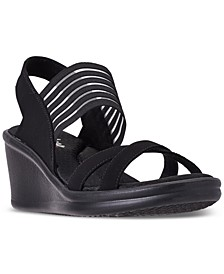Women's Cali Rumblers - Solar Burst Sandals from Finish Line