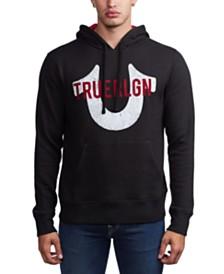 True Religion Men's Logo Hoodie