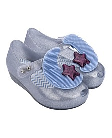 Toddler Girls Ultragirl Moon BB Flat