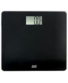 Optima Home Scale Tone-330 Talking Bathroom Scale