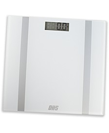 Optima Home Scale Form Bathroom Scale