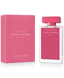 Receive a Free Deluxe Mini with any $125 purchase from the Narciso Rodriguez fragrance collection