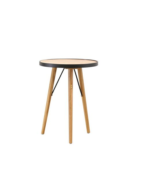 Abbyson Living Manchester Side Table