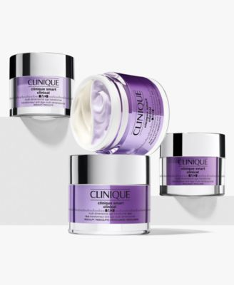 Clinique Smart Clinical MD Multi-Dimensional Age Transformer Duo Resculpt + Revolumize