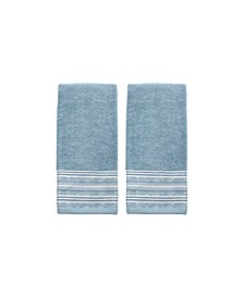 Nomad 2-Pc. Hand Towel Set