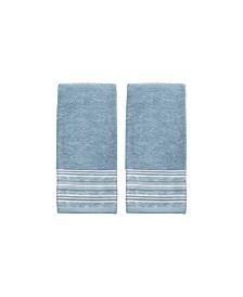 Croscill Nomad 2-Pc. Hand Towel Set