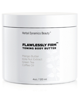Herbal Dynamics Beauty Flawlessly Firm Toning Body Butter