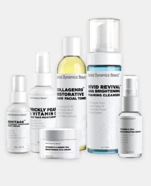 Brightening Skincare Routine Bundle