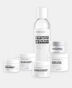 Anti-Aging Superstars Skincare Collection