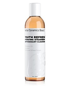 Youth Refresh Hydrating Strawberry Antioxidant Cleanser