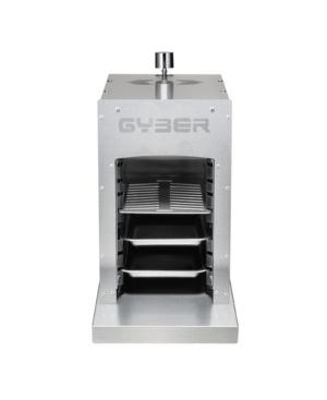 Cenports Anvil-Go Gas Propane Single Infrared Grill