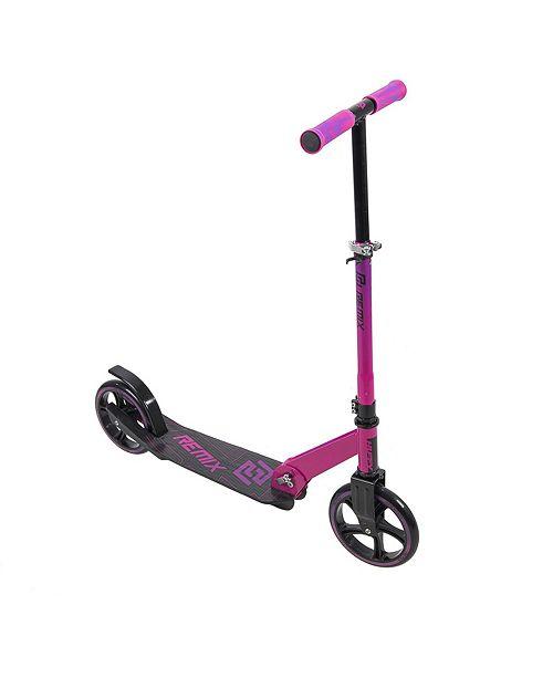 Huffy Remix Girls Scooter