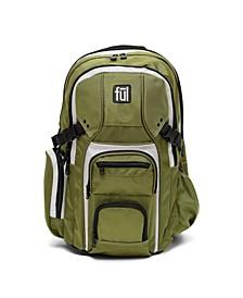 "TMan Laptop Backpack, 17"" Laptop Pocket"
