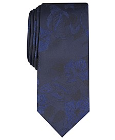 INC Men's Koi Fish Tie, Created For Macy's