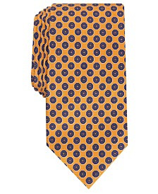 Tasso Elba Men's Caprice Neat Tie