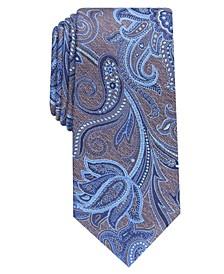 Men's Carver Paisley Tie