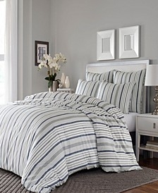 Conrad  Full/Queen Comforter Set