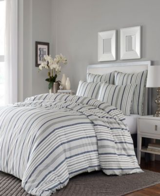 Conrad Full/Queen Duvet Cover Set