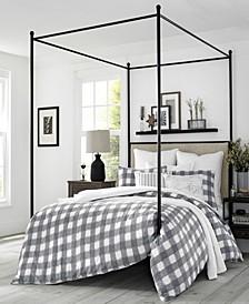 Braxton King Comforter Set