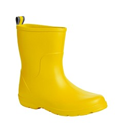Little Girls Cirrus Charley Tall Waterproof Rain Boots