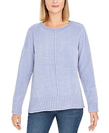 Chenille Sweater, Created for Macy's