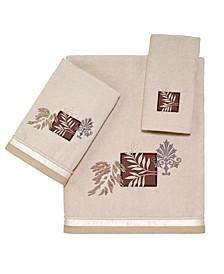 Serenity Bath Towel Collection